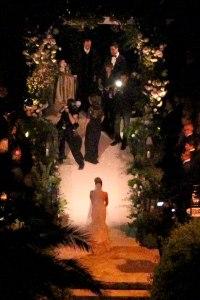 Hilary Duff wedding details