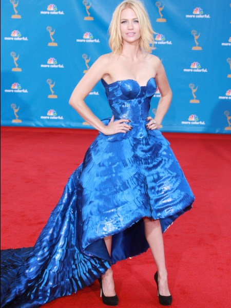 Emmys fashion: Fine or foul?