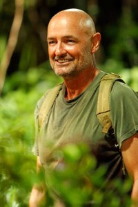 Terry O'Quinn on Lost