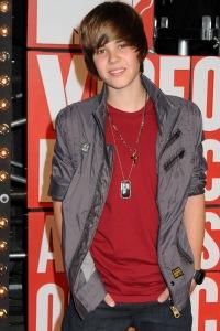 Mark Wahlberg suffers Bieber Fever