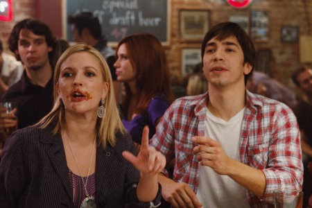 Going the Distance with Justin Long