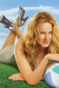 The Big C starring Laura Linney
