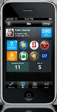 Swanky new iPhone 4 apps