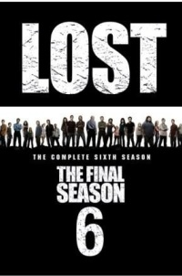 Lost on DVD