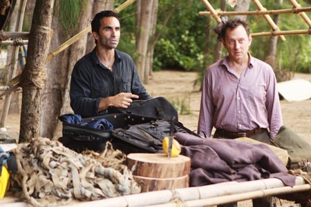 Lost complete series available on DVD and Blu-ray starring Michael Emerson