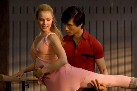 Mao's Last Dancer exclusive clip