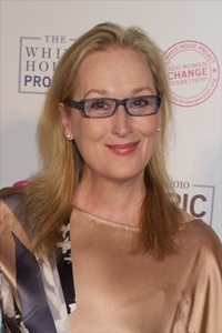 Meryl is mom, Tina's the daughter