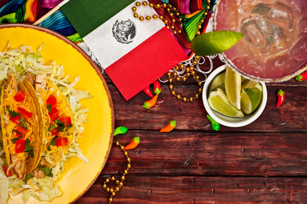 Mexican+independence+day+food