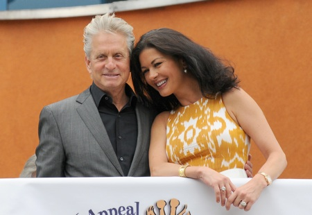 Michael Douglas cancer diagnosis