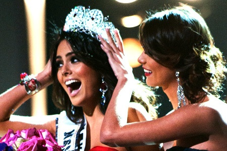 Mexico takes Miss Universe Crown