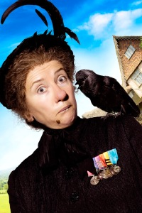 Nanny McPhee Returns