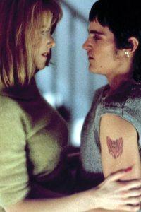 Nicole Kidman and Joaquin Phoenix