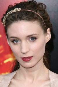 Dragon Tattoo finds its actress