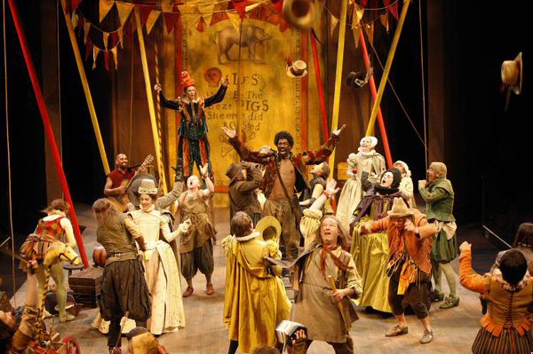 Stratford Shakespeare Festival