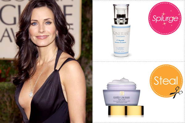 Splurge vs. save: Celebrity skin care secrets