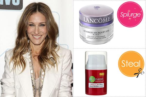 Splurge vs. save: Celebrity skin care secrets