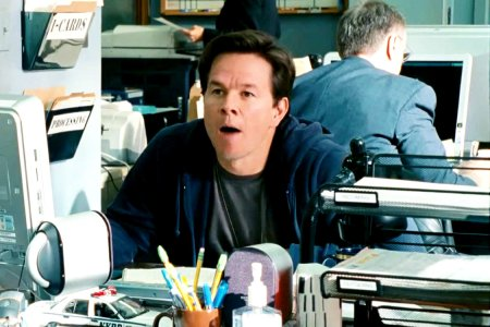Mark Wahlberg stars in The Other Guys