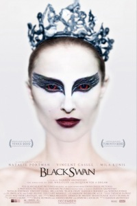 Natalie Portman is The Swan