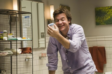 Jason Bateman pulls a Switch