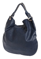 classic fashion accessory: Large carryall bag