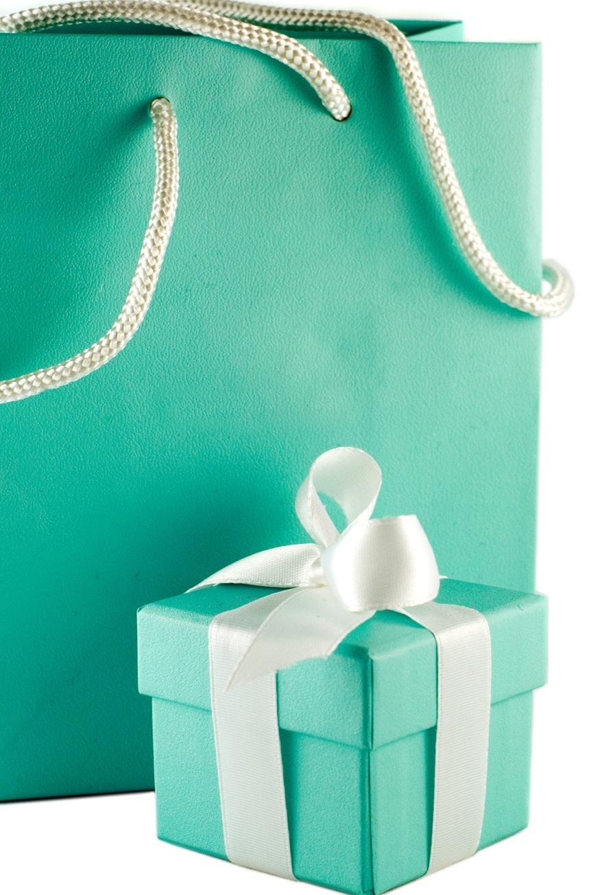Wedding giving