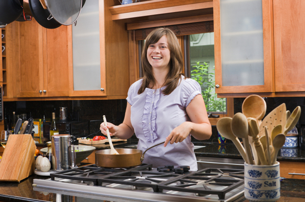 Cooker In Kitchen ~ Cooking shortcuts to save you time in the kitchen