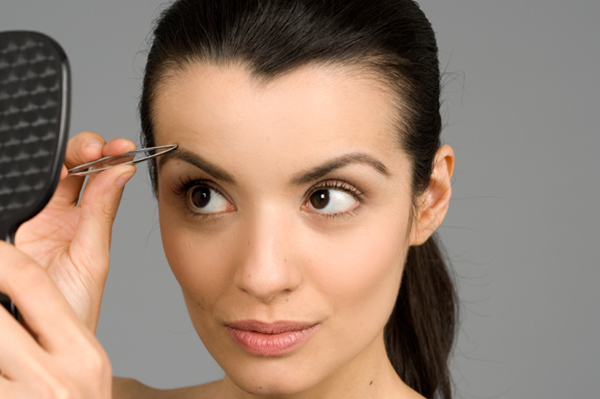 ... as a mini-facelift. Here are some tips for creating beautiful brows