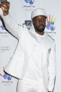 Wyclef Jean for President of Haiti