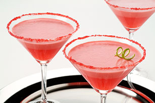 Jell-O Mousse-tini