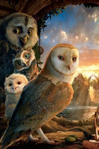 The Owls have it