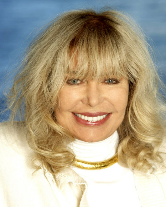 loretta swit portrait