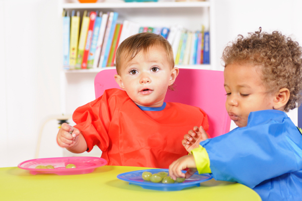 Tastebudding Toddlers
