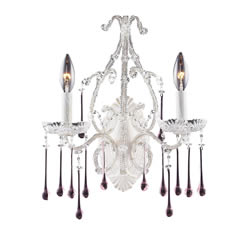 Elk lighting opulence sconce