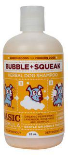 Bubble + Squeak