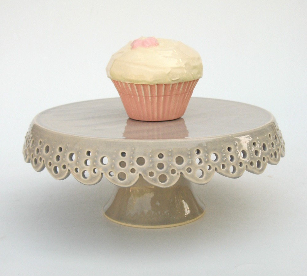 Cake stand 