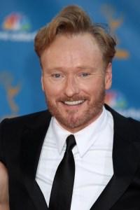 Conan O'Brien: What's in a name?