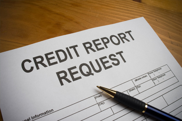 Get a free annual credit report
