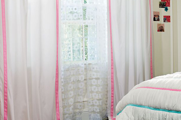 Best curtains & window treatments for kids