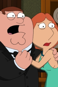 Family Guy returns
