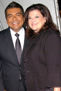 George and Anna Lopez