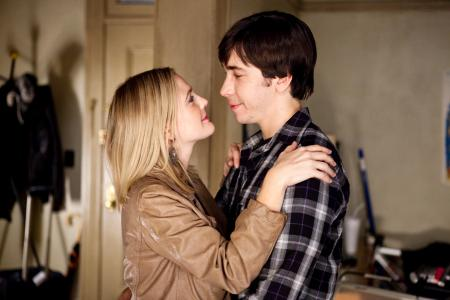 Going the Distance stars Drew Barrymore and Justin Long