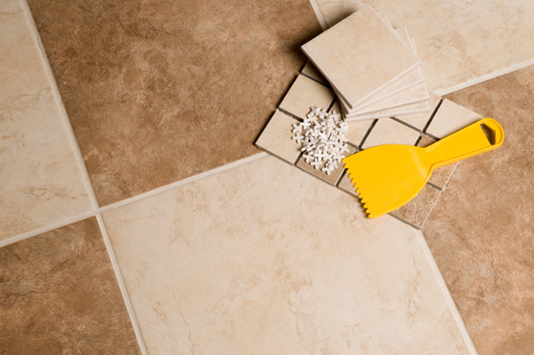 How to lay your own tile