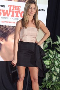 Jennifer Aniston is best dressed