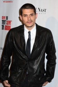 John Mayer quits Twitter!