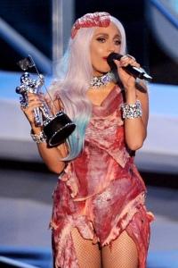 Gagging at Gaga!
