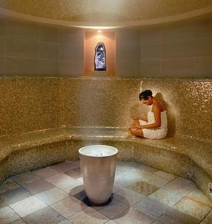 The Spa at Mandarin Oriental, New York, NY