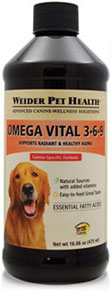 Weider Pet Health's Advanced Canine Wellness Solutions