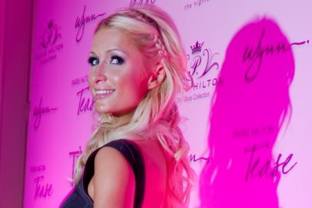Paris Hilton: Special treatment?