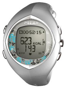 Polar Heart Rate Watch