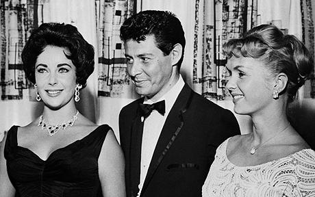 Eddie Fisher dead